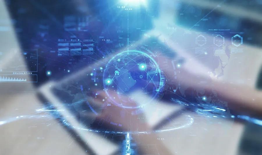 下一代技术引领工业制造的关键转变