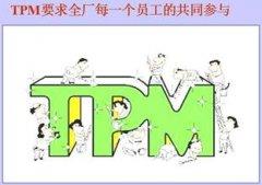 TPM起源