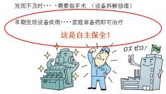 设备管理--如何正确推行TPM