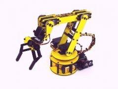 人类面临下岗威胁:近一半职业活动可由机器人代劳