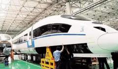 中国制造业全球第一:机器人等六大工业要PK德日