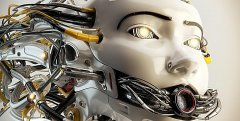 不是机器人女友是人工智能:AI将是互联网下一引爆点