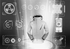 未来,我们可以穿智能服装