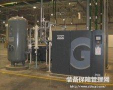 空气压缩机维护保养规程