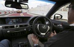 日本2030之前要让无人驾驶汽车比重达到20%