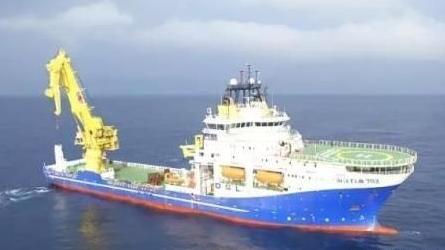 我国自主建造的世界一流深水综合勘察船完工交付