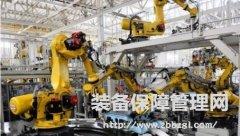 德国工业4.0,机器人抢饭碗引关注