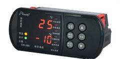智能温度控制器常见的五个故障及解决办法