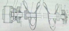 轴刚度计算
