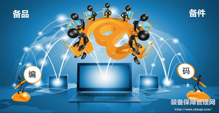 在现代备件管理模式中 备件应具有的编号与代码系统
