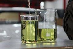 润滑剂检测技术实际应用