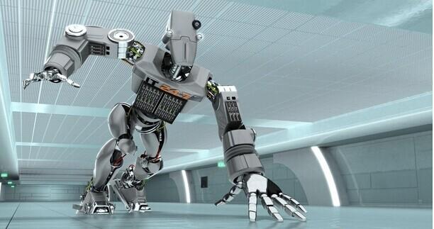 智能机器人在电力设备故障诊断中的应用研究
