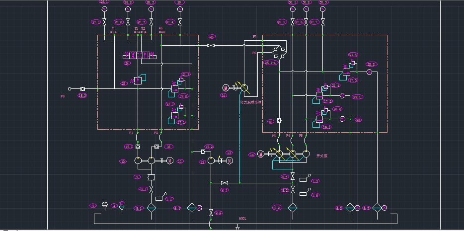 按其在液压系统中的功能基本回路可分为:压力控制,速度控制,方向控制图片