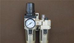 油雾器使用注意事项及常见故障诊断与排除方法