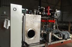 液压润滑设备的维护及管理