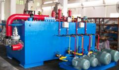 液压系统泄漏形式、原因及解决措施