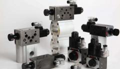 常用液压控制阀的维护与修理