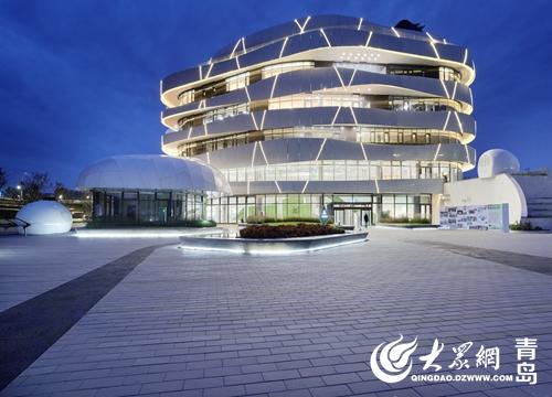 中德两国最高级别双边标准化会议在青岛中德生态园举行