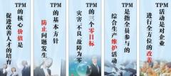 TPM活动的推进组织的建立及活动要求