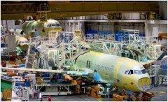 """飞机维修引入自动化 """"智修时代""""正式来临"""