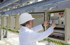 电气设备的保护接地和保护接零
