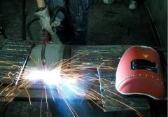 钨极氩弧焊安全操作规程和安全防护要点