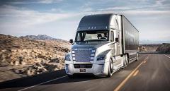 自动驾驶立法是否要包括卡车 美国各方分歧严重