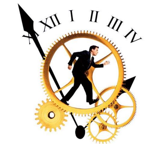 现场价值管理 - 时间的改善