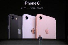 iPhone 8频发爆裂事故是什么原因 电池为什么发涨