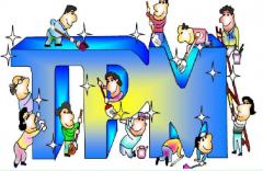 TPM小集团活动 - 通过复合式团队为工作岗位注入活力