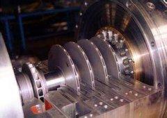 压缩机增速箱的检修及技术要求