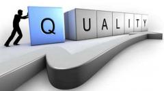 现场不合格品的预防 - 严格执行三不原则