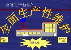 TPM管理 - 设备管理员管理设备的有力武器
