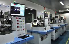 机电设备常见故障的种类和诊断方法