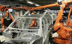 两大因素助推国内工业机器人需求激增