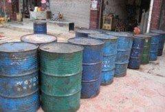 企业润滑油品管理中废油处理方法