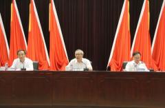 国资委、人社部、全国总工会联合召开中央企业贯彻落实《关于提高技术工人待遇的意见》专题会议