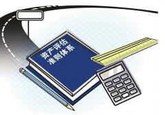 设备资产评估的基本常识