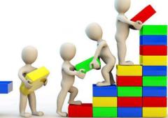企业改善文化的建立 - 必须提高员工的参与意识