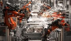 这只胳膊推开新世界的门:机械臂如何重新定义工业