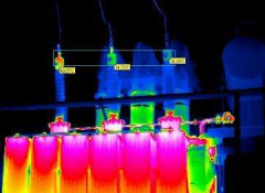 红外热成像检测技术应用