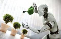 受到智能机器人的直接冲击的六个行业