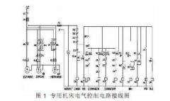 机床电气设备的安装与故障排除方法