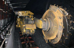 采煤机结构、故障诊断与故障机理