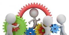 设备维修安全体系 - 生产系统工程的重点改善项目