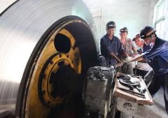 煤矿机电设备维修管理模式探索
